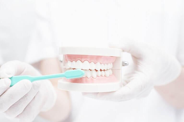 京都市右京区のデンタルクリニック川村では歯石除去などを行い予防歯科を推奨しています。