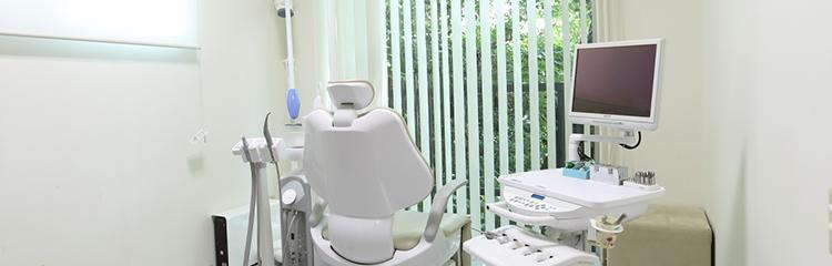 右京区の歯医者|デンタルクリニック川村