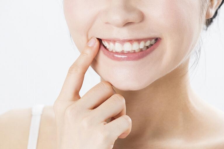 前歯の部分矯正の治療期間